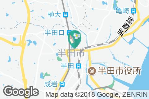 半田 赤レンガ建物(1F)の授乳室・オムツ替え台情報