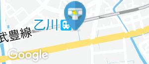ニトリ 半田店(1F)のオムツ替え台情報