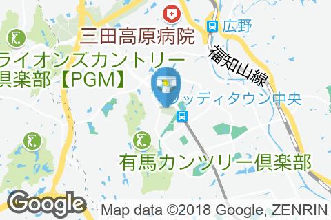 駒ケ谷体育館(1F)のオムツ替え台情報