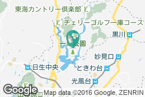 兵庫県立一庫公園の授乳室・オムツ替え台情報