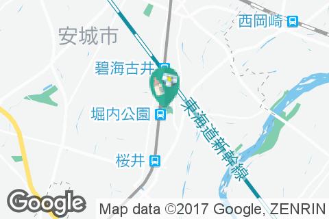 堀内公園(1F)の授乳室・オムツ替え台情報