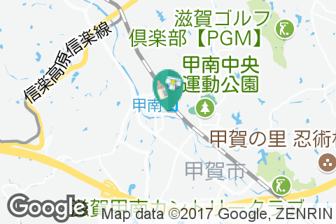 甲賀市甲南図書交流館の授乳室・オムツ替え台情報