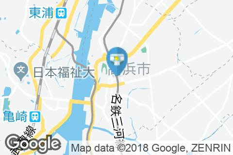 三河高浜駅(改札内)のオムツ替え台情報
