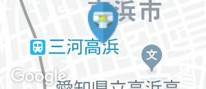 増田耳鼻いんこう科医院(1F)のオムツ替え台情報