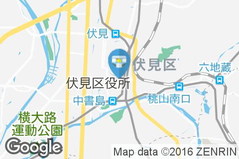 カフェ・ベローチェ 伏見桃山店(1F)のオムツ替え台情報