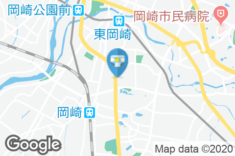 岡崎郵便局(1F)のオムツ替え台情報