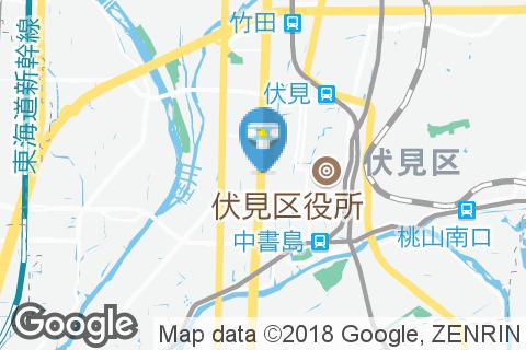 鎌倉パスタ 京都伏見店(1F)のオムツ替え台情報