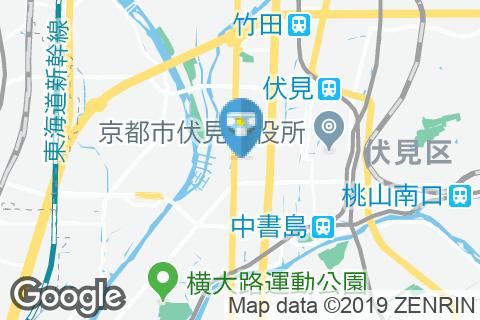 ラウンドワンスタジアム 京都伏見店のオムツ替え台情報