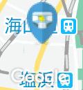 すたみな太郎 四日市店のオムツ替え台情報