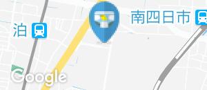 サイゼリヤ イオンタウン四日市泊店のオムツ替え台情報