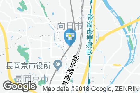 西向日駅(改札内)のオムツ替え台情報