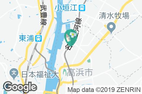 吉浜人形高浜市・本店の授乳室・オムツ替え台情報