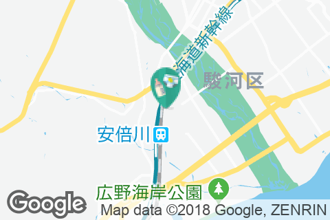 長田児童館の授乳室・オムツ替え台情報