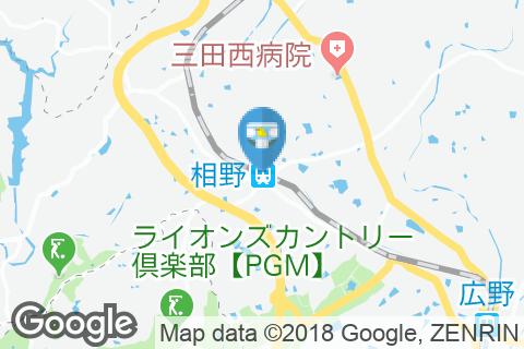 相野駅(改札内)のオムツ替え台情報