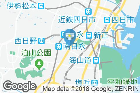 BOOKOFF SUPER BAZAAR 1号四日市日永店のオムツ替え台情報