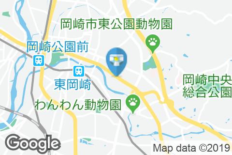 愛知スズキ販売 岡崎営業所(1F)のオムツ替え台情報