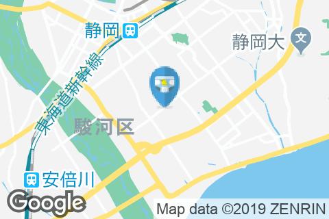 ブロンコビリー静岡SBS通り店(2F)のオムツ替え台情報