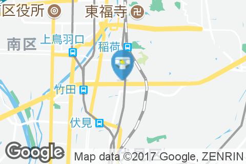 ザ・ダイソー 京阪藤森駅前店のオムツ替え台情報