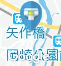 V・drug 矢作店(多目的トイレ)のオムツ替え台情報