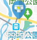 宇野病院(1F)のオムツ替え台情報