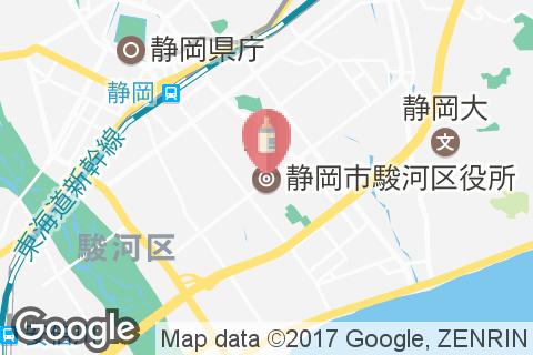 静岡市駿河区役所(1F)の授乳室情報