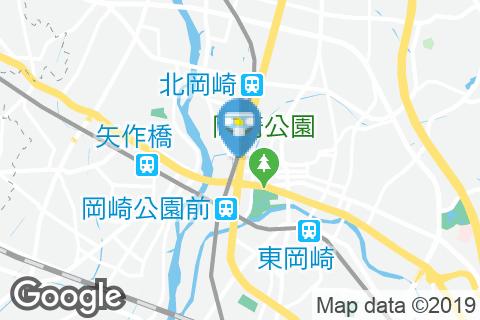 アルピーノ八帖本店(1F)のオムツ替え台情報