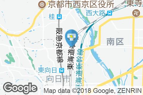 桂川駅(2F)のオムツ替え台情報