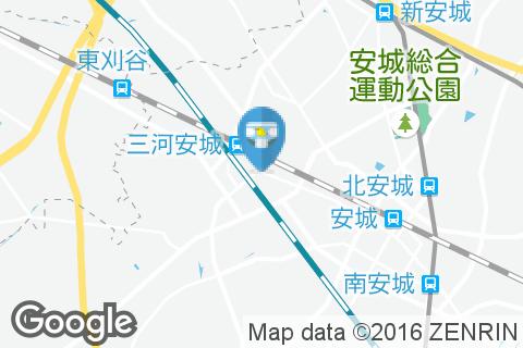 豊田信用金庫三河安城支店のオムツ替え台情報