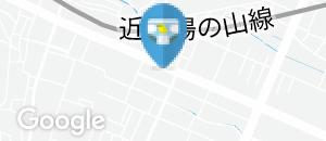 和食麺処サガミ四日市ときわ店(女子トイレ内)のオムツ替え台情報
