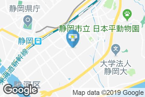 ザ・ビッグ 静岡豊田店(1F)のオムツ替え台情報