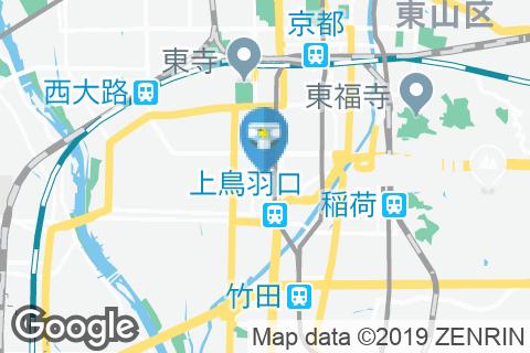 上鳥羽公園公衆トイレ(1F)のオムツ替え台情報