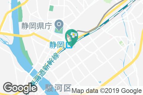 静岡科学館る・く・る(10F)