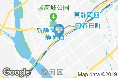 サイゼリヤ静岡アスティ店(1F)のオムツ替え台情報