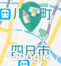 橋北交流プラザ(4F)の授乳室・オムツ替え台情報
