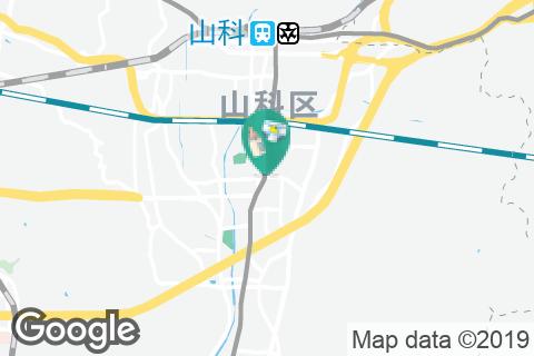 イオンタウン山科椥辻(2F)の授乳室・オムツ替え台情報