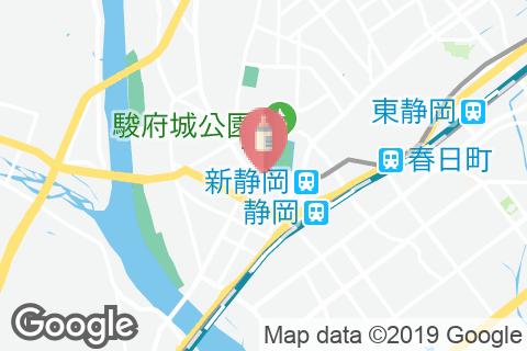 静岡赤十字病院(1F)
