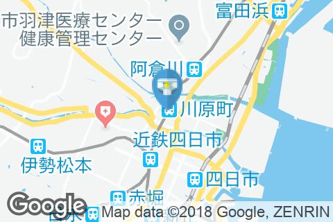 川原町駅(改札内)のオムツ替え台情報