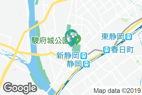 静岡簡易裁判所の授乳室・オムツ替え台情報