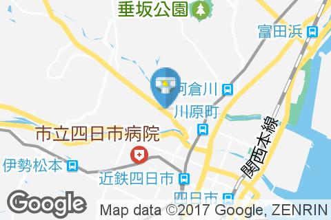 お創菜ダイニングピュア菜 四日市店(1F)のオムツ替え台情報
