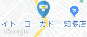 ココス 知多新知店(1F)のオムツ替え台情報