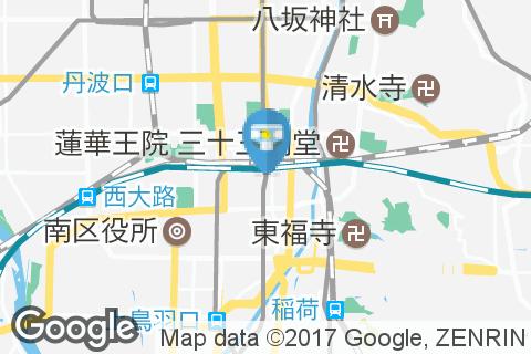 京都アバンティ(B1)のオムツ替え台情報