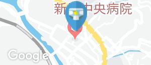 岡山地方裁判所 新見支部のオムツ替え台情報