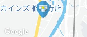 セリア 伊豆修善寺店(1F)のオムツ替え台情報