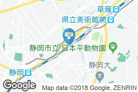 東静岡駅(改札内)のオムツ替え台情報