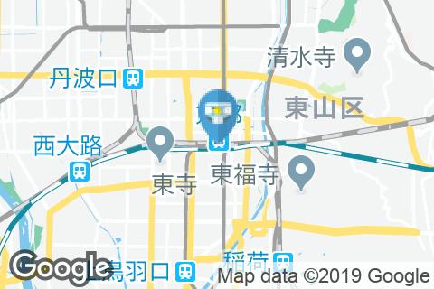 近畿日本鉄道(近鉄) 京都駅(改札内)(1F)のオムツ替え台情報