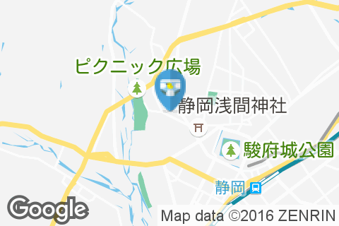 西松屋静岡水道町店のオムツ替え台情報