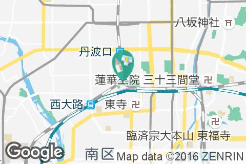 京都鉄道博物館(本館 2階 生活と鉄道脇)の授乳室・オムツ替え台情報