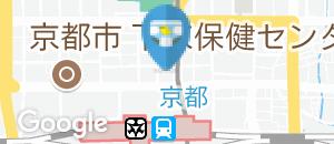 京都タワーのオムツ替え台情報