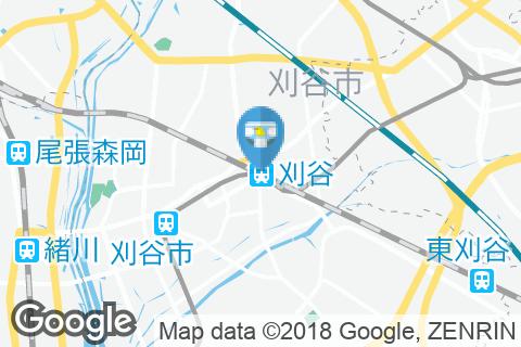 JR東海 刈谷駅(改札内)のオムツ替え台情報