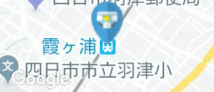 霞ケ浦駅(改札内)のオムツ替え台情報